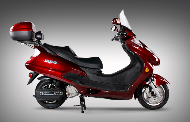 Florida Powersports Mopeds Electric Amp Gas Bikes St